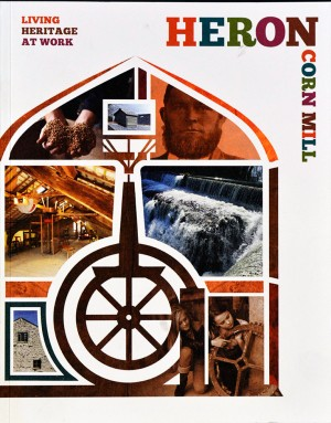Heron Corn Mill Guide Book